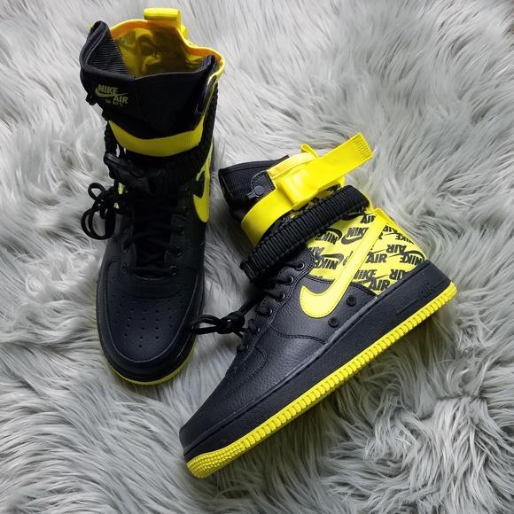 Nike Shoes   Mens New Nike Sfaf